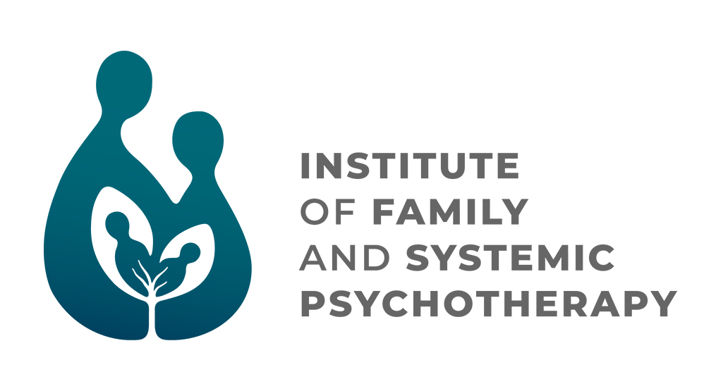 Institute of family and systemic psychotherapy logo